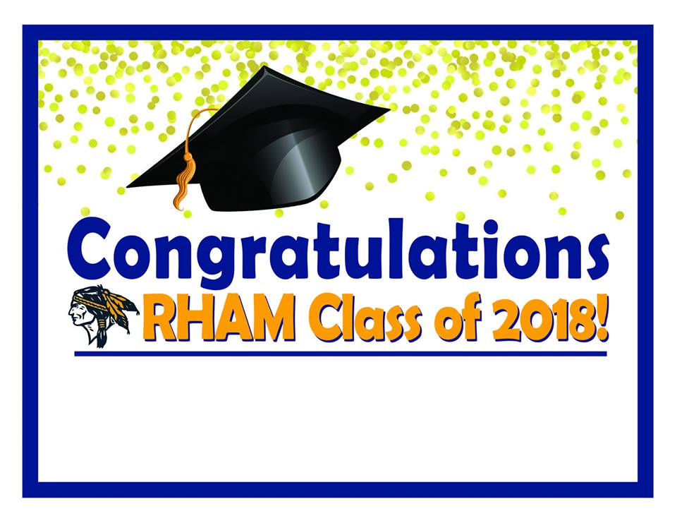 rham project graduation