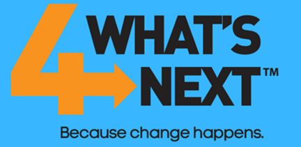 4 whats next logo