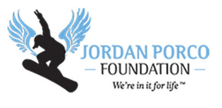 jordan porco foundation logo