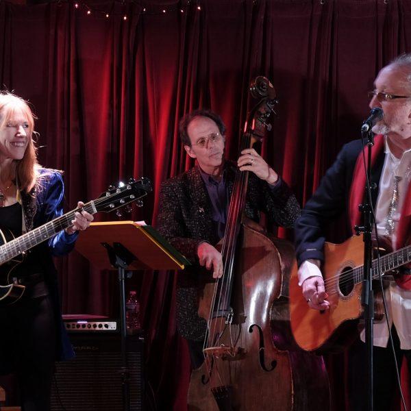 AZTEC Lo Res Trio Live