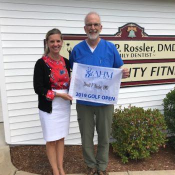 Dr.Rossler DMD_GOLF 2019 Sponsor Image