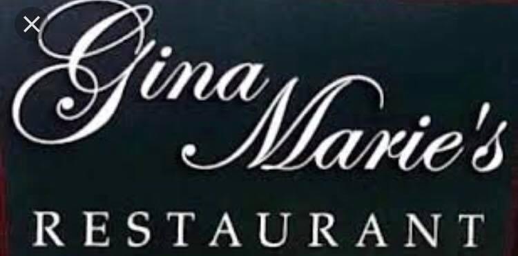 gina maries restaurant logo